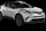 Toyota C-HR_pepecarrenting.com